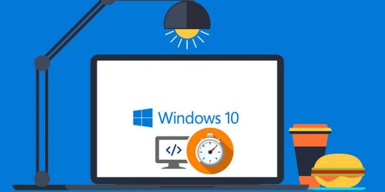 windows10_hizlandirma