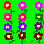 Paint_Uygulama_10_cicekler